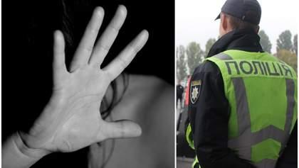 Виховує дитину з інвалідністю: що відомо про 26-річну жінку, яку зґвалтували поліцейські