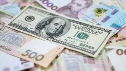 Курс валют на 27 травня: євро та долар зросли в ціні