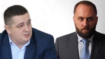 Избил вице-мера: председателя Социалистической партии в Полтаве приговорили к 3 годам