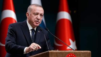 Ердоган не бавиться з Путіним, або Ніякі спецслужби не допоможуть Кремлю