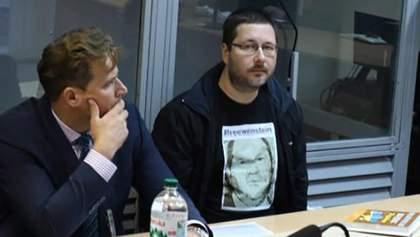 Завербував перекладача Гройсмана: російському шпигуну повідомили про підозру