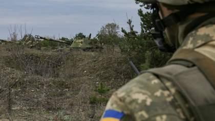 Украинский военный погиб в результате обстрела российскими оккупантами на Донбассе