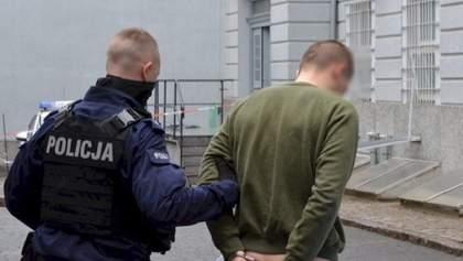 У Ґданську агресивний поляк напав на українця, який виявився борцем