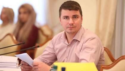 Смерть Валерія Давиденка: нардепа Полякова викликають у ДБР – що відомо