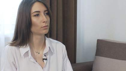 Жорстокі побої та погрози: вагітна жінка розповіла про знущання топчиновника Укрзалізниці