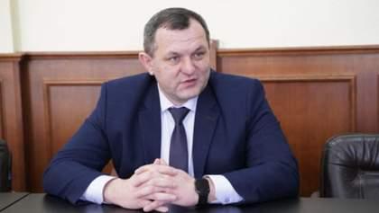 Уряд затвердив Василя Володіна на посаді голови Київської ОДА