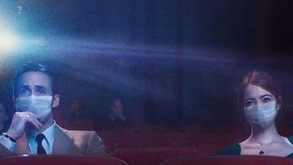 У Китаї відкрили кінотеатри: мережу підкорили карантинні постери фільмів