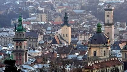 Уряд затвердив Львівську ОТГ: які населені пункти увійшли до її складу