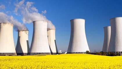 Генерація атомної енергетики впала до історичного мінімуму, – Енергоатом