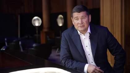 Суд у Німеччині відмовився екстрадувати Онищенка до України