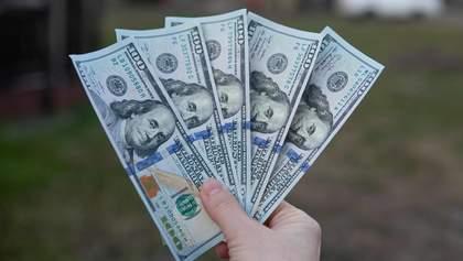 Курс валют на 28 травня: долар та євро знову подорожчали