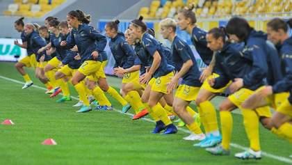 УЕФА утвердил новые даты матчей сборной Украины в отборе на Евро-2021
