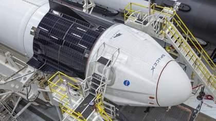 Crew Dragon – все о корабле, который возвращает США в космос
