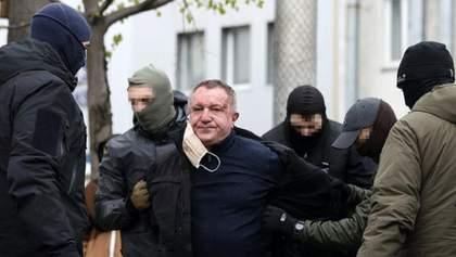 """""""Мене хочуть прибрати"""", – генерал-майор СБУ Шайтанов про підозру"""