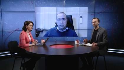 Венедіктова грає партію, яку їй дали, – директор Інтерфакс-Україна