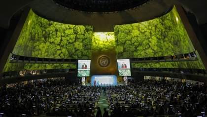 Росія шантажувала міжнародну спільноту: Кремль в ООН відзначився  неоднозначною заявою