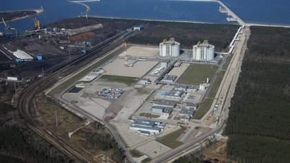 Польща планує повністю відмовитися від російського газу