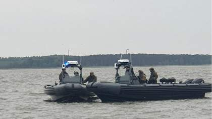 У Польщі виявили тіла двох затонулих українців,  їх шукали понад тиждень