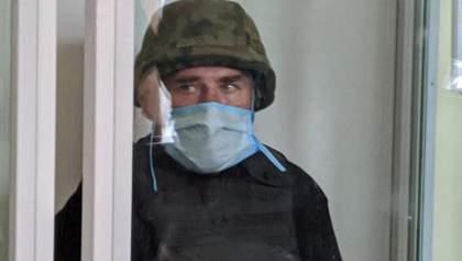 Вбивство АТОвців на Житомирщині: Захаренко нещодавно скоїв напад на людину, але справу зам'яли