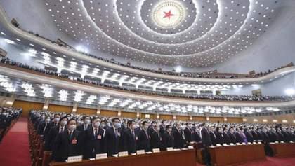 Китай обмежив автономію Гонконгу: ухвалено скандальний закон про нацбезпеку
