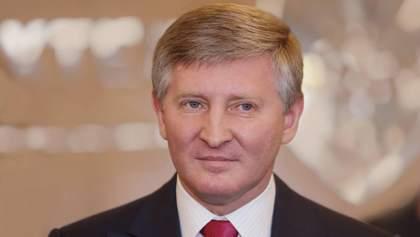 Forbes опублікував рейтинг найбагатших українців: в першій трійці Ахметов, Пінчук та Порошенко