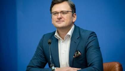 Дві квартири в Києві та жодного авто: Кулеба оприлюднив декларацію
