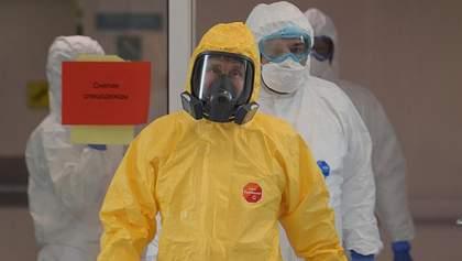 Смертність від СOVID-19 в Росії занижена в 10 – 20 разів, – експерт