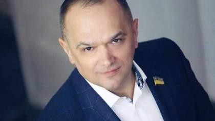 Нардеп Валерій Божик захворів на коронавірус