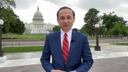 Голос Америки: Пентагон готов предоставить Украине помощь – 125 миллионов долларов