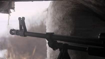 Оккупанты восстанавливают свои позиции в области разведения сил возле Петровского