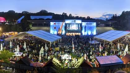 Leopolis Jazz Fest святкує 10 років: які виступи зірок можна буде послухати онлайн