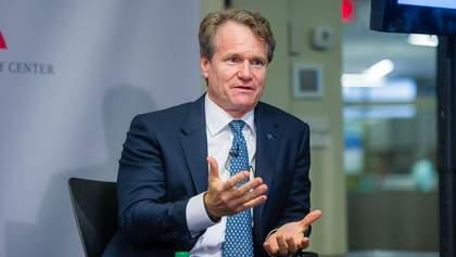 Яке майбутнє чекає економіку США: гендиректор Bank of America представив свій прогноз