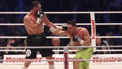 Как молотом по голове: 10 лет как Кличко жестко нокаутировал соперника – видео