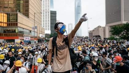Остання битва: чи відстоїть Гонконг право на демократію