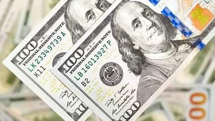 Готівковий курс валют 29 травня: євро наближається до 30 гривень
