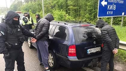 Стрельба в Броварах не имеет отношения к легальным перевозкам, – глава Киевской ОГА