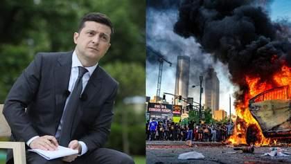 Главные новости 30 мая: запуск SpaseX, декларация Зеленского, обострение протестов в США
