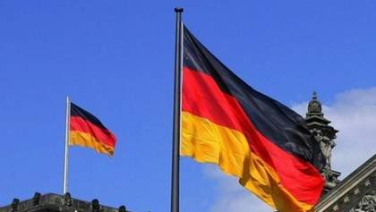 Берлин отреагировал за заявления Шредера: санкции не являются самоцелью