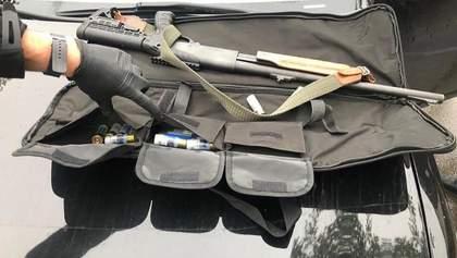 Вся спина в синяках: в сети показали ужасные травмы раненого в Броварах – фото (+18)