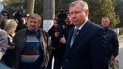 Зять скандального ексзаступника Авакова причетний до стрілянини в Броварах, – активіст