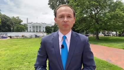 Голос Америки: Повлияют ли пленки Порошенко на отношения Украины и США