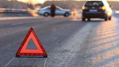 У Польщі в аварії загинув українець, – МЗС