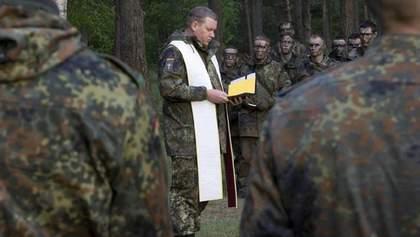 У німецькій армії знову служитимуть рабини: вперше з часів Гітлера