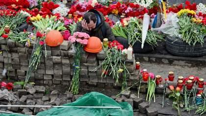 Очень продвинулись, но общество не готово, – Венедиктова о делах расстрелов на Майдане