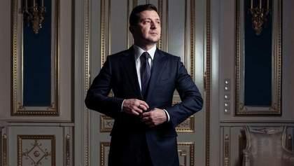 Продажа ряда корпоративных прав и недвижимости: Зеленский обнародовал декларацию