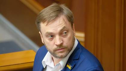 """Зґвалтування в Кагарлику: в """"Слузі народу"""" назвали адекватною реакцію поліції на злочин"""
