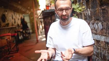 Змова з Аваковим, – Лещенко про реакцію групи Коломойського на перестрілку в Броварах