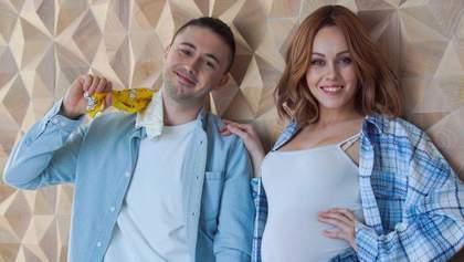 Тарас Тополя і Alyosha розсекретили стать майбутньої дитини