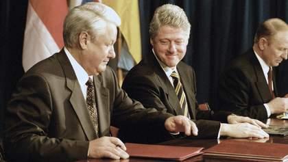 Ликвидация ядерного оружия: Кравчук сказал, какую компенсацию должна была бы получить Украина