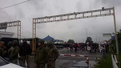 Сутички на кордоні з Угорщиною: як вдалося врегулювати конфлікт з перевізниками – відео